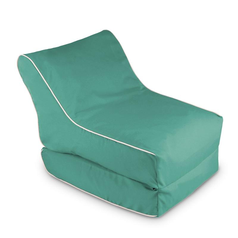 创意折叠懒人沙发床