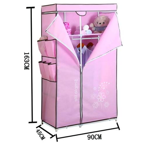 鞋柜装修效果图 空间大师布衣柜 空间大师鞋柜