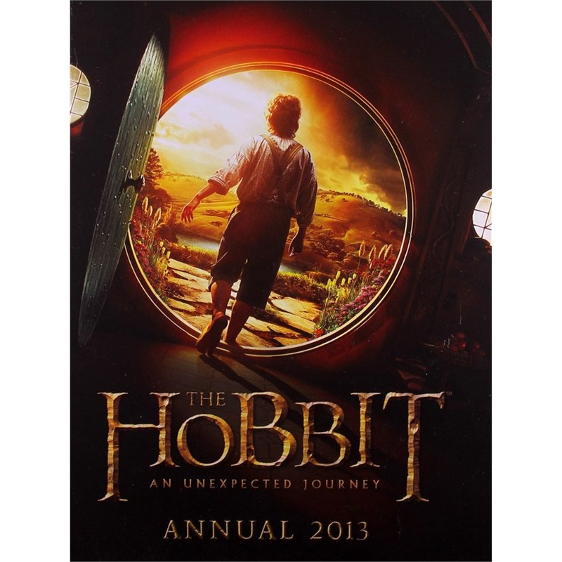英文原版 霍比特人 最新电影版 the hobbit film 1 条评论) 40.