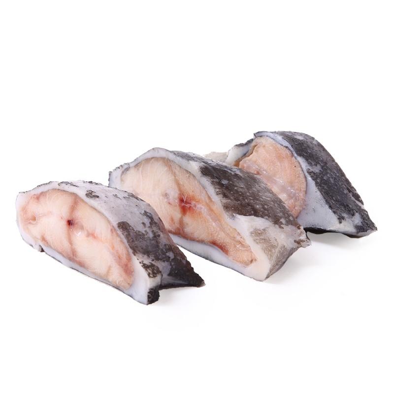 【春播】冰岛深海海捕野生海参斑鱼切段500g