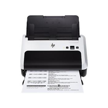 惠普/HP Scanjet Pro 3000 s2 馈纸式扫描仪 双面高速 全新正品、50页连续扫描、自动双面扫描