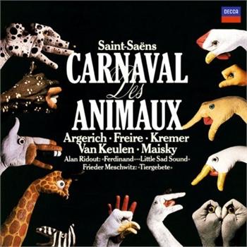 其他】圣桑:〈动物狂欢节〉/钢琴