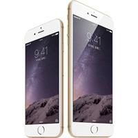 【当当自营】苹果 Apple iPhone 6 Plus 16G版 4G手机 A1524 MGAA2CH/A 公开版(金色)
