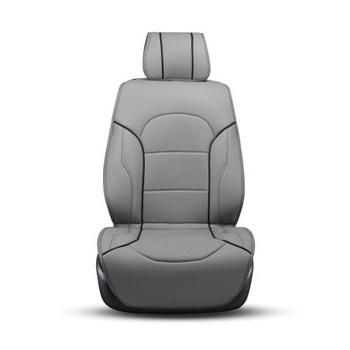 卡佳汽车坐垫皮革高级四季新款标志408 508 307 308 3008*座垫