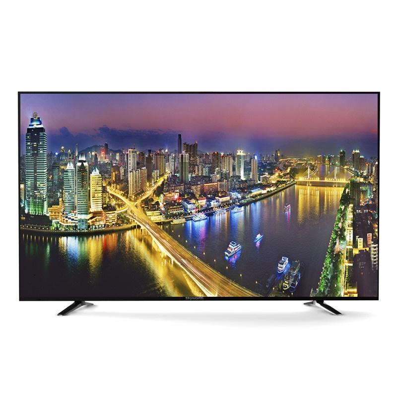 创维84寸4K电视 4K超清84E99UD 智能3D 网络 云平台