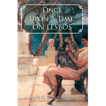 once-031快播_once upon a time, on lesbos [isbn: 978-1467008303