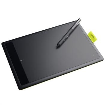 wacom手繪板 bamboo ctl671數位板繪畫板 ctl-671繪圖板學習板