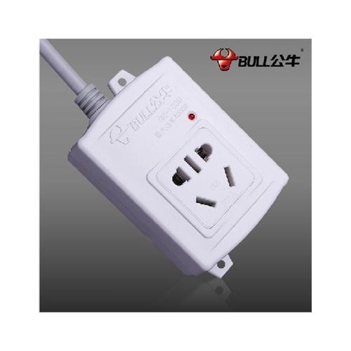公牛无线插座接线板插排插线板插班 大功率空调取暖0米gn 103d