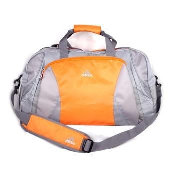 阿迪达斯adidas运动手提包(291988橙色)