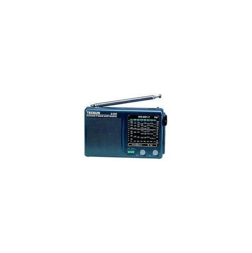 德生收音机r-909