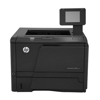 HP 惠普 LASERJET PRO M401dw 激光打印机