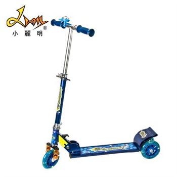 小丽明滑板车 三轮滑板车
