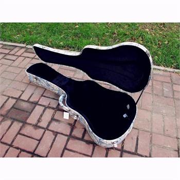 41寸木吉他盒 六弦琴演出运输盒