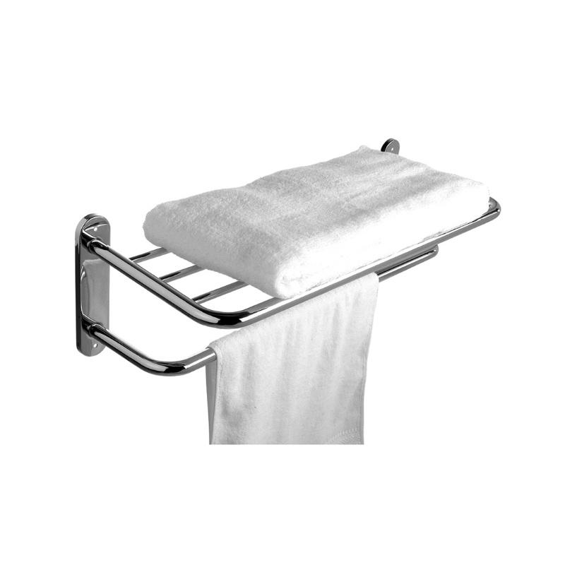 科勒浴巾架