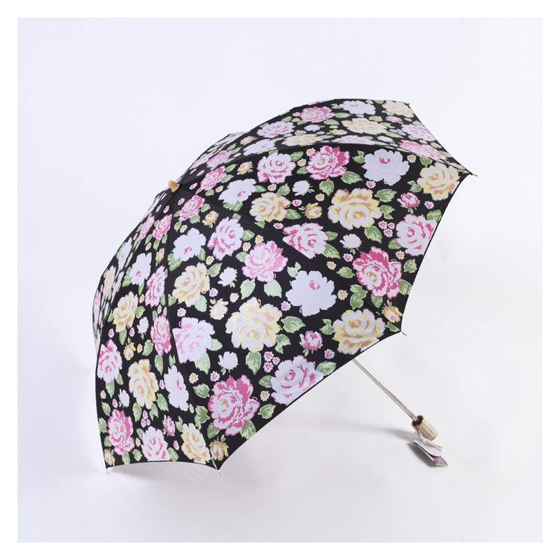 二折欧式风情遮阳伞-90025图片】高清图