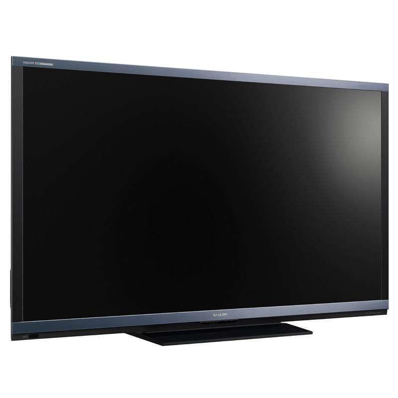 夏普(SHARP)LCD-80LX842A 80英寸3D全高清LED网络智能电视 原装X超晶面板