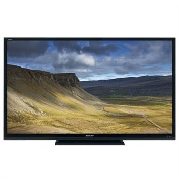 夏普(SHARP)LCD-80X500A 80寸 LED 原装X超晶面板 大尺寸电视机