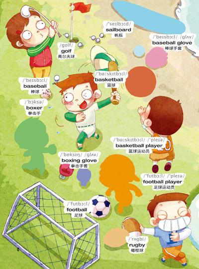 插画吉米坛文化,国内知名插画团队,其可爱童趣的绘画风格被中国孩子