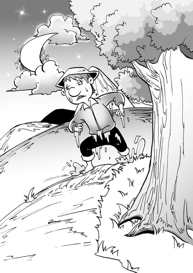 动漫 简笔画 卡通 漫画 手绘 头像 线稿 675_955 竖版 竖屏