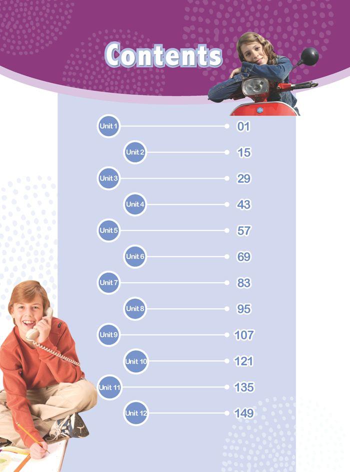 走向中学:英语精讲精练 六年级 复习(plus强化版)(学生用书 参考答案