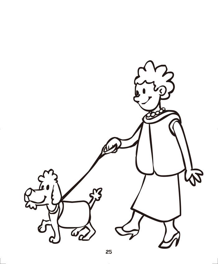 欧洲经典儿童创意涂鸦(共四册)