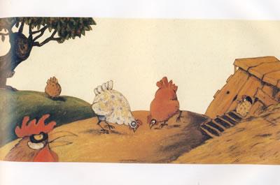 绘本花园:樱桃树下的约克