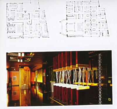 图书>建筑>室内设计/装潢装修>商业/公共空间