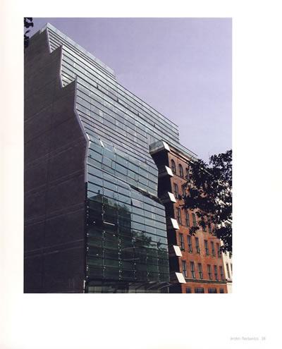 世界建筑大师手绘图集:方案·规划·建筑
