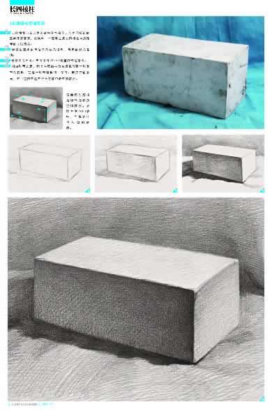 敲门砖之结构:几何形体1