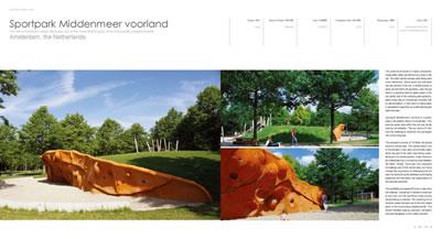 《自然+景观(全球大师级生态景观设计作品集合)》