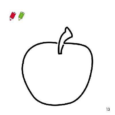 小孩自由学画.一笔画.两笔画/22904416