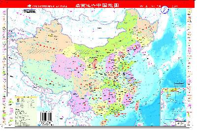 LZ可以看一更多关于地图的知识 >-世界地图和中国地图查找