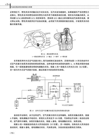汽车发动机电控系统构造与检修[当当]