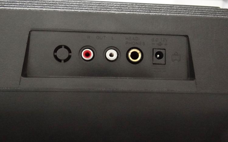 美科61键多功能电子琴