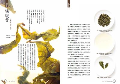 枯燥乏味的评茶术语,在作者这里幻化成了有生命力的文字,那些好茶的真