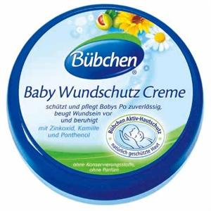 Bübchen 贝臣 婴儿洗护用品